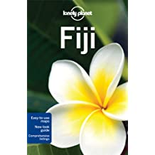 Lonely Planet Fiji (Country Regional Guides)