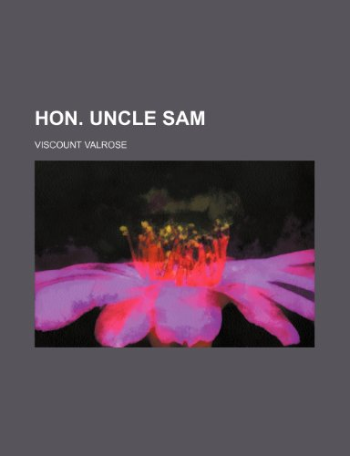 HON. UNCLE SAM