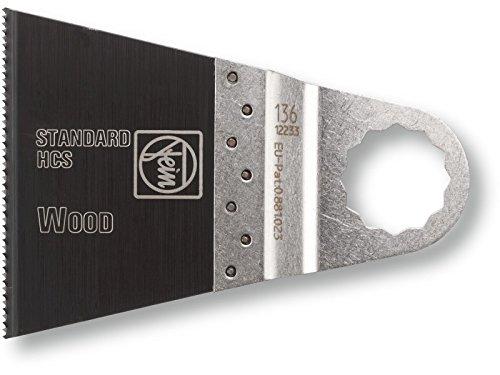 Fein 63502136012 Standard E-Cut-Sägeblatt, 65mm breit