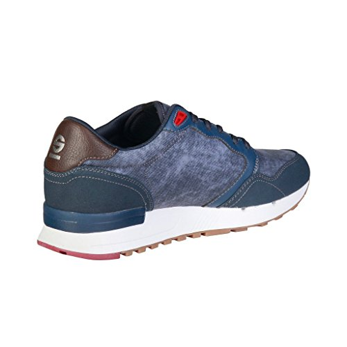 Comprar Barato Edición Limitada Sparco OXLEY Sneakers Uomo Blu Precio Barato Comercializable Venta Barata Tarifa De Envío Bajo Hiper Línea Pd7KZxd