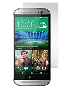 OPUS PRO+ Curve 2.5D TEMPERED GLASS FOR HTC ONE M8 EYE (PACK OF 2)