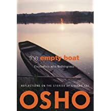 The Empty Boat: Encounters with Nothingness (OSHO Classics) (English Edition)