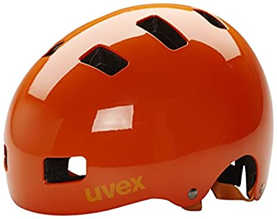 Uvex Men's 5 Bike Helmet from Uvex