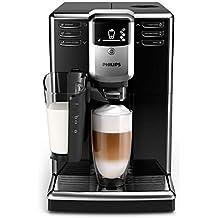 Philips 5000 series - Cafetera (Independiente, Máquina espresso, 1,8 L,