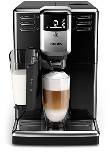 Philips Macchine da Caffè Automatiche Serie 5000 ...