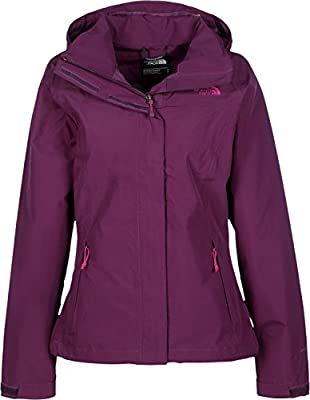 The North Face Damen Jacke W Sangro Jacket