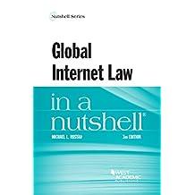 Global Internet Law in a Nutshell (English Edition)