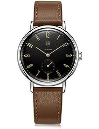 DuFa Unisex-Armbanduhr DF-9001-02