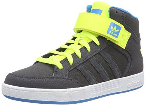 sólido Solar Dgh S14 De Herren Hohe Adidas Solar Amarelo Cinzento Ténis Varial De Grau Blue2 6XRxCzn