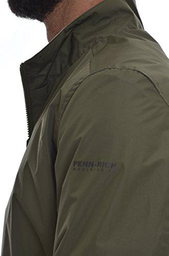Giacchetto WYCPS0450 Penn-Rich S71 MainApps 6024 Fishing Green