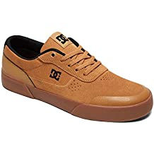 b584cf96dcd DC Shoes Switch Plus S - Skate Shoes - Zapatillas de Skate - Hombre - EU
