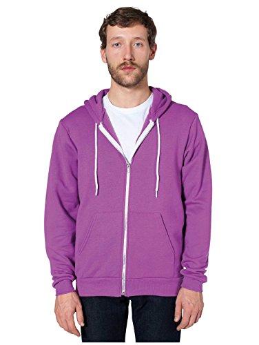 american-apparel-unisex-flex-fleece-kapuzenpulli-f497