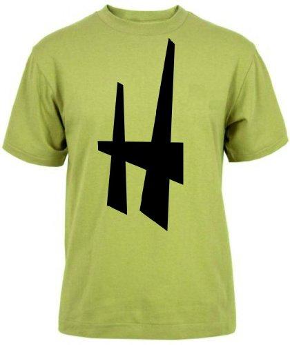 MAKZ - T-shirt de sport - Femme Beige