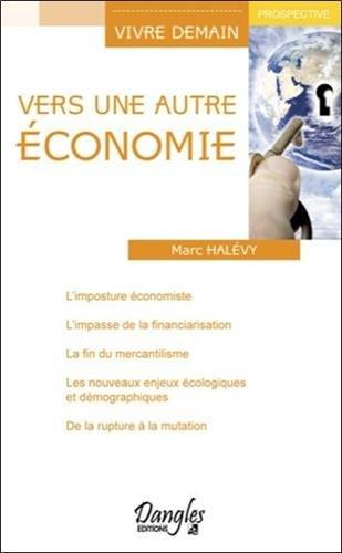 Vers une autre Economie