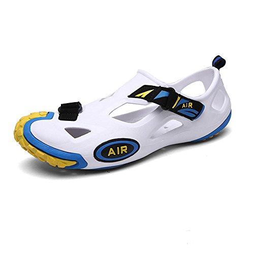 Kemosen Zoccoli Sandali Donna Uomo Scarpe Pantofole da Spiaggia Estate Outdoor Water Shoes Dimensione 35-45 EU