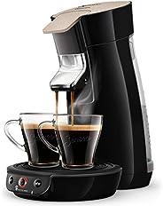 Philips HD6563/61 kaffekanna Senseo Viva Café Nougat Nougat