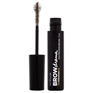 Maybelline Brow Drama Sculpting Brow Mascara Dark Blond Blonde