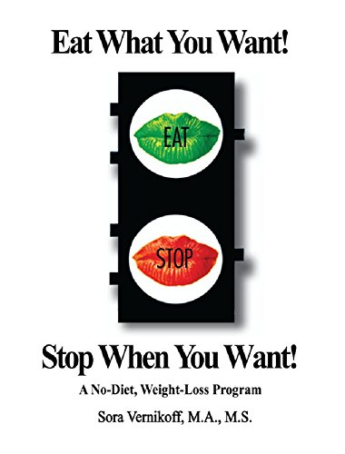 Quickly i lose stop will i weight eating how if