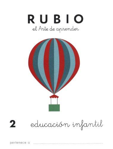 Educación infantil 2-9788485109418 por Ramón Rubio Silvestre