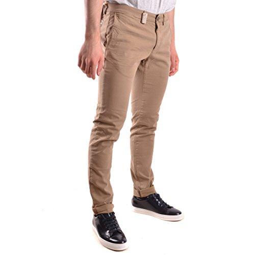 Pantalon Mason's Beige