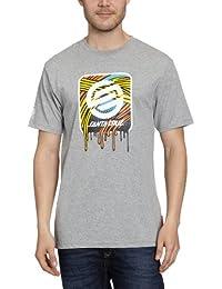Santa Cruz Uni T-Shirt Paint Box