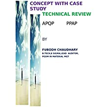 TECHNICAL REVIEW  PPAP APQP (English Edition)