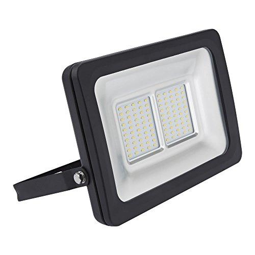 Biard Foco Proyector 50W LED para Exterior - Equivalente a 250W -...