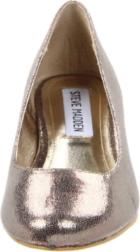 kleines ulltra Madden big Kind Metallic Pump J Kid Steve AB1FZSfw