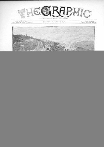 Brighton-Zusammenfassung Auf den Abstiegen, die Hinunter Hügel 1872 Grenzen