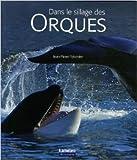 Dans le sillage des orques de Jean-Pierre Sylvestre,Sylvain Mahuzier (Préface) ( 5 octobre 2006 ) - Kameleo (5 octobre 2006)