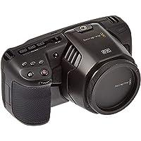 كاميرا سينيما للجيب من بلاك ماجيك 6K مع حامل عدسة EF