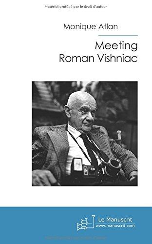 Meeting Roman Vishniac