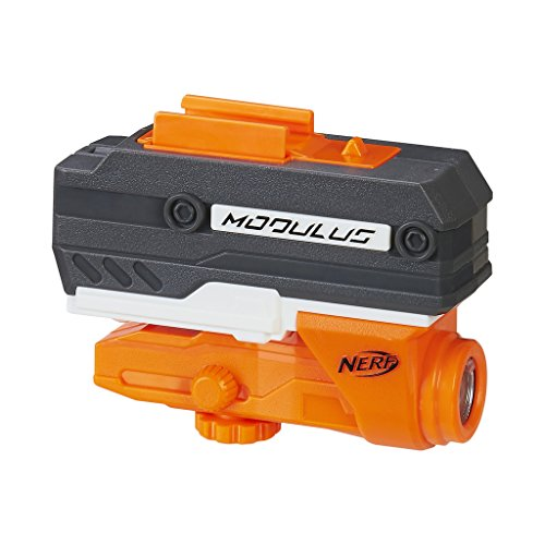 Preisvergleich Produktbild Hasbro Nerf B7170F03 - Modulus Light Beam Sight, Spielzeugblaster