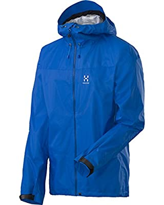 Haglofs Jackets - Haglofs Eclipse Jacket - True...