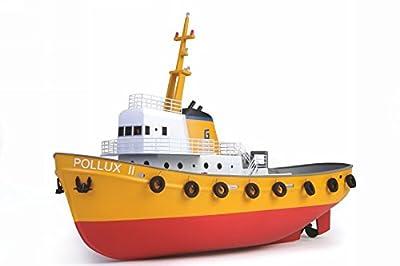 Graupner 21011.RTR - WP POLLUX 2 RTR RC Elektroboot von Graupner