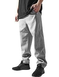 Urban Classics Sweatpant Grey