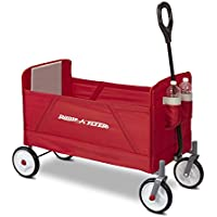 Radio Flyer 3956A EZFold Wagon