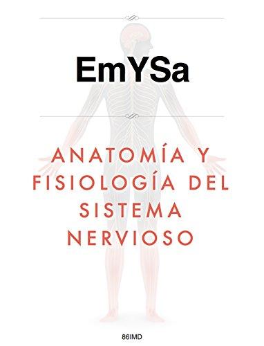 Anatomía y fisiología del sistema nervioso por 86IMD