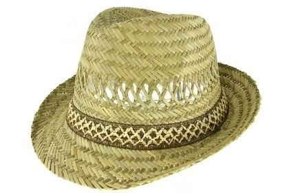 100-STRAW-UNISEX-SUMMER-TRILBY-HAT