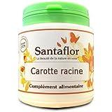 Santaflor - Carotte racine - gélules240 gélules gélatine végétale