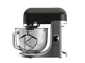 Kenwood kMix Stand Mixer, 5 L KMX50GBK - Black