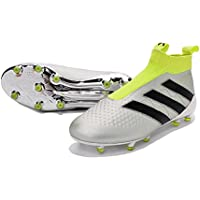 yurmery Chaussures pour Homme Ace 16purecontrol Football Bottes