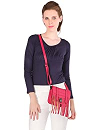 Remanika Navy color Knitted Top for womens