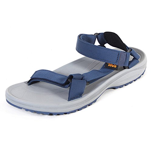 Teva Winsted Solid Sandaloii da Passeggio - SS18-45.5