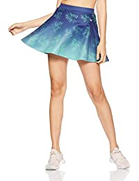 Just F by Jacqueline Fernandez Women's Sports Skirt