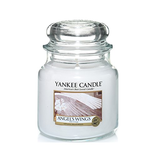 Yankee Candle 1306396E Angel'S Wings Cassis mittleres (Angel Big Wings)