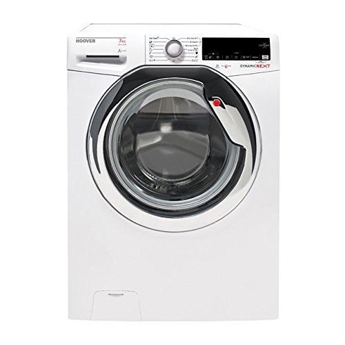 HOOVER DXOA4 37AHC3 Waschmaschine EEK: A+++ Dampftechnologie Invertor Motor