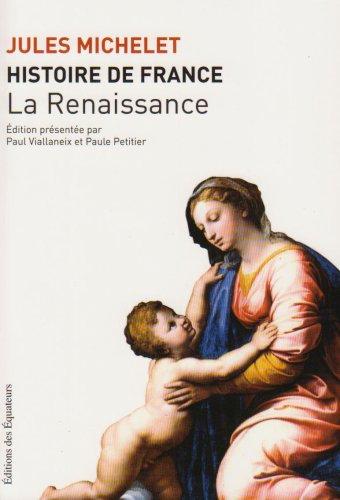 HISTOIRE FRANCE T07 RENAISSANC