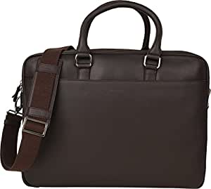Braun Büffel Nice Serviette - Porte-documents cuir 41 cm compartiment ordinateur portable braun