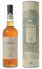 Oban 14 Jahre Highland Scotch